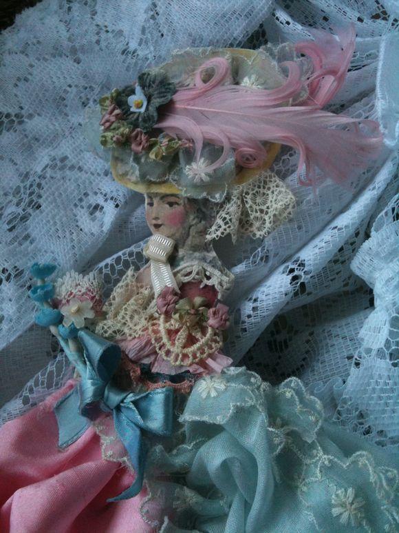 Paper Doll Fun