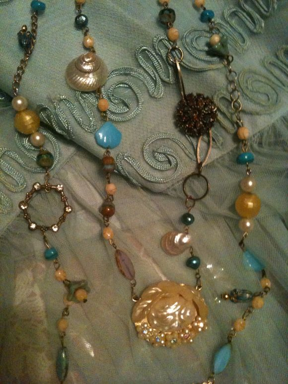 Recycled Treasures