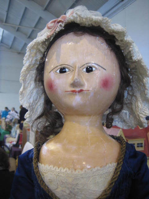 Doll show and Sac Flea Market 192