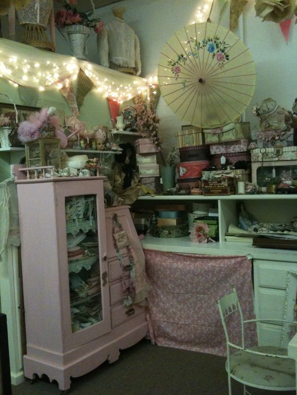 Where Pinkie Creates