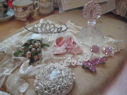 Doll show and Sac Flea Market 245