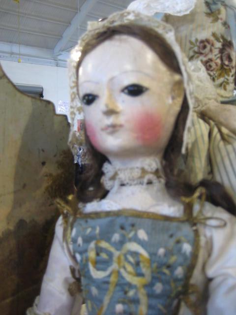 Doll show and Sac Flea Market 197