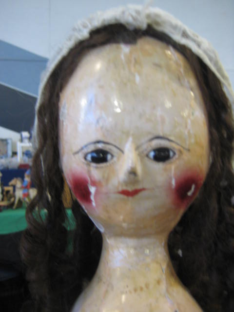 Doll show and Sac Flea Market 203