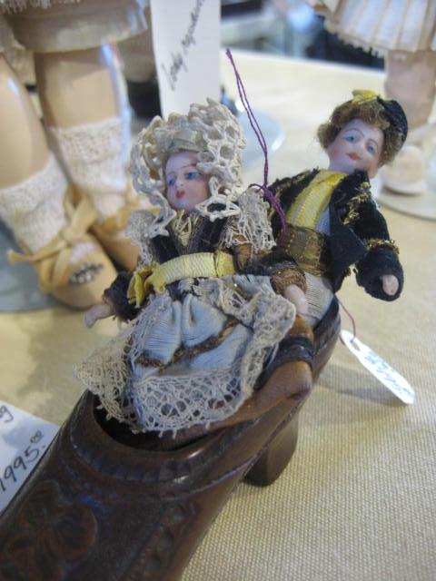 Doll show and Sac Flea Market 200