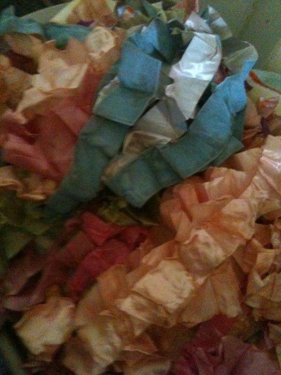 Vintage Ribbons....