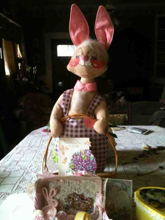 Easter egg swaps