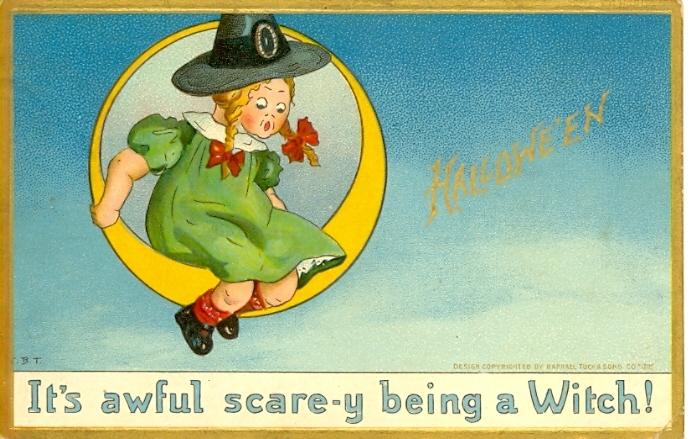 Halloweenmoonwitch